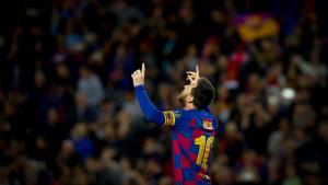 Briljantni Messi odveo Barcu u osminu finala, Lautaro i Lukaku razbili Slaviju u Pragu