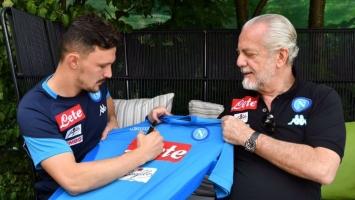 Zvanično: Mario Rui potpisao za Napoli