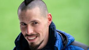 "Hamšik ima novi klub, predstavljen je uz spektakularan ""gladijatorski"" video"