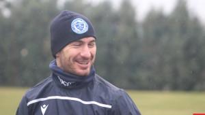 Kosorić: Kada igrate u Želji, prioritet su trofeji, nećemo odustati do samog kraja