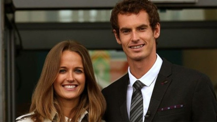 Andy Murray drugi put postao otac