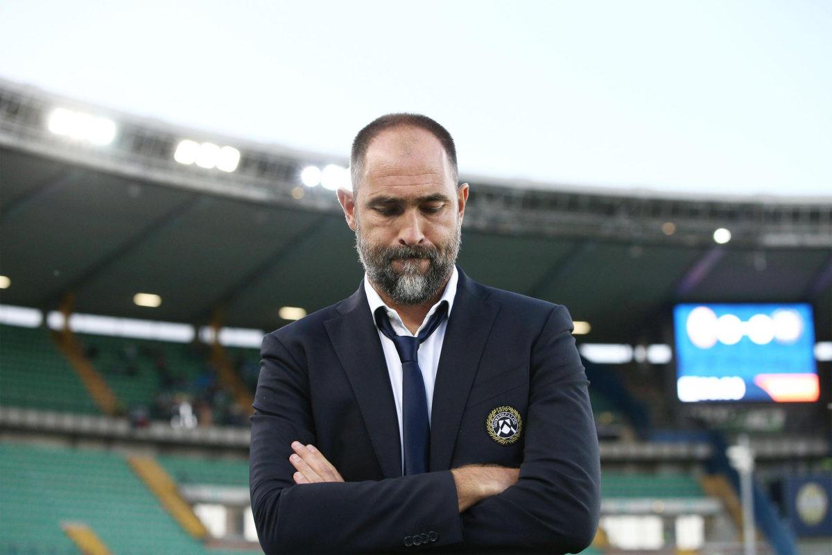Igor Tudor imenovan za trenera kluba u Seriji A