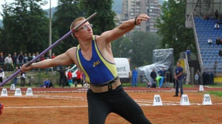 Bh. bacač koplja Dejan Mileusnić posljednji u kvalifikacijama na EP-u u atletici