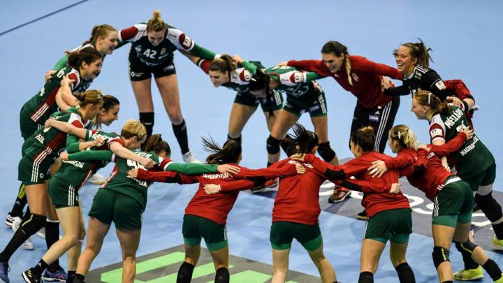 Mađarice bolje od Španjolki, Hrvatice se oprostile od Evropskog prvenstva