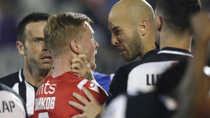 Partizan i Zvezda u polufinalu Kupa Srbije