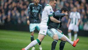 Groningen i Breda podijelili bodove, Memišević igrač utakmice