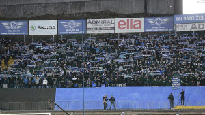 FK Željezničar 19. klub svijeta po omjeru posjećenosti unutar lige