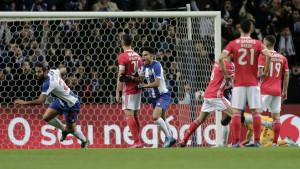 Fudbal se vraća: Portugalci 4. juna nastavljaju Primeiru i žestoku borbu za prvaka!