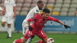 Gil Vicente odbio Dinamovu ponudu za Ygora Nogueiru