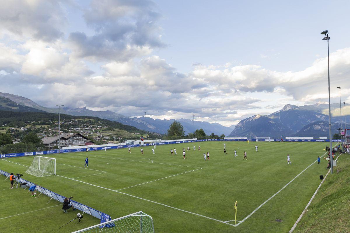 """Uskoro nova fudbalska liga u Evropi? Belgija i Nizozemska kao putokaz u stvaranju """"Alpske lige"""""""