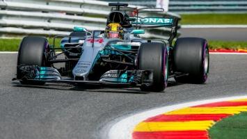 Hamilton stigao Schumachera: Ovo je san