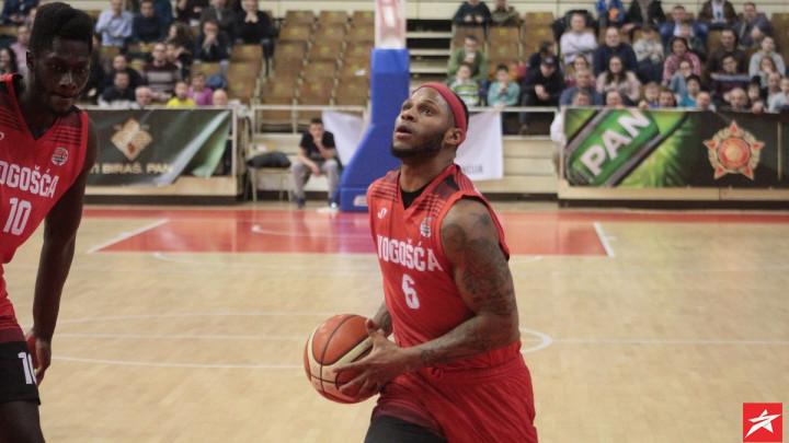 Bivši košarkaš Vogošće u talijanskoj Serie A