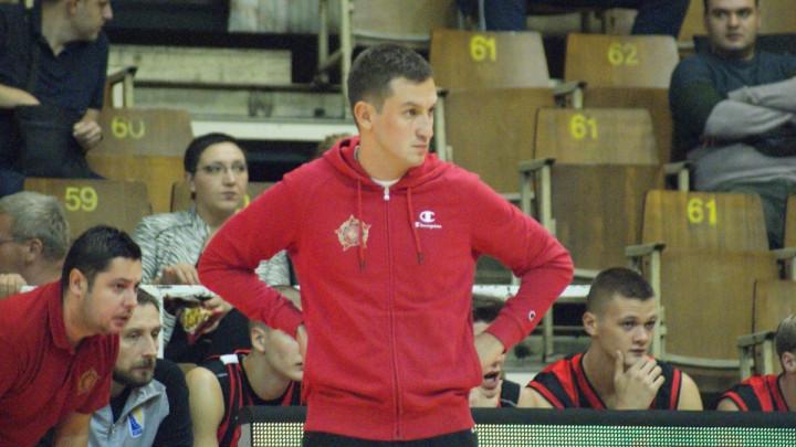 Josip Pandža: Šteta zbog publike da nismo slavili, onolike greške opravdava mladost mog tima