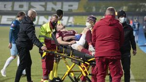 Prve vijesti u vezi zdravstvenog stanja Mirka Oremuša su pozitivne