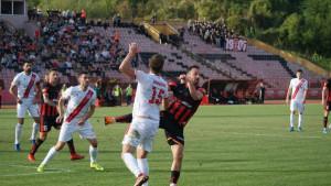 Ivetić nije dočekao priliku da zaigra za sedmi različit klub u Premijer ligi