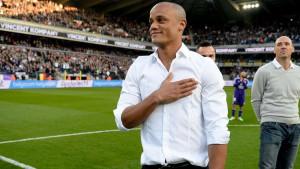 """""""Kralj"""" u problemima: Anderlecht pod vodstvom Kompanyja ima najgori start u posljednjih 21 godinu"""