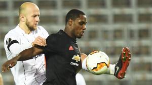 Veliki preokret: Odion Ighalo ostaje u Manchester Unitedu