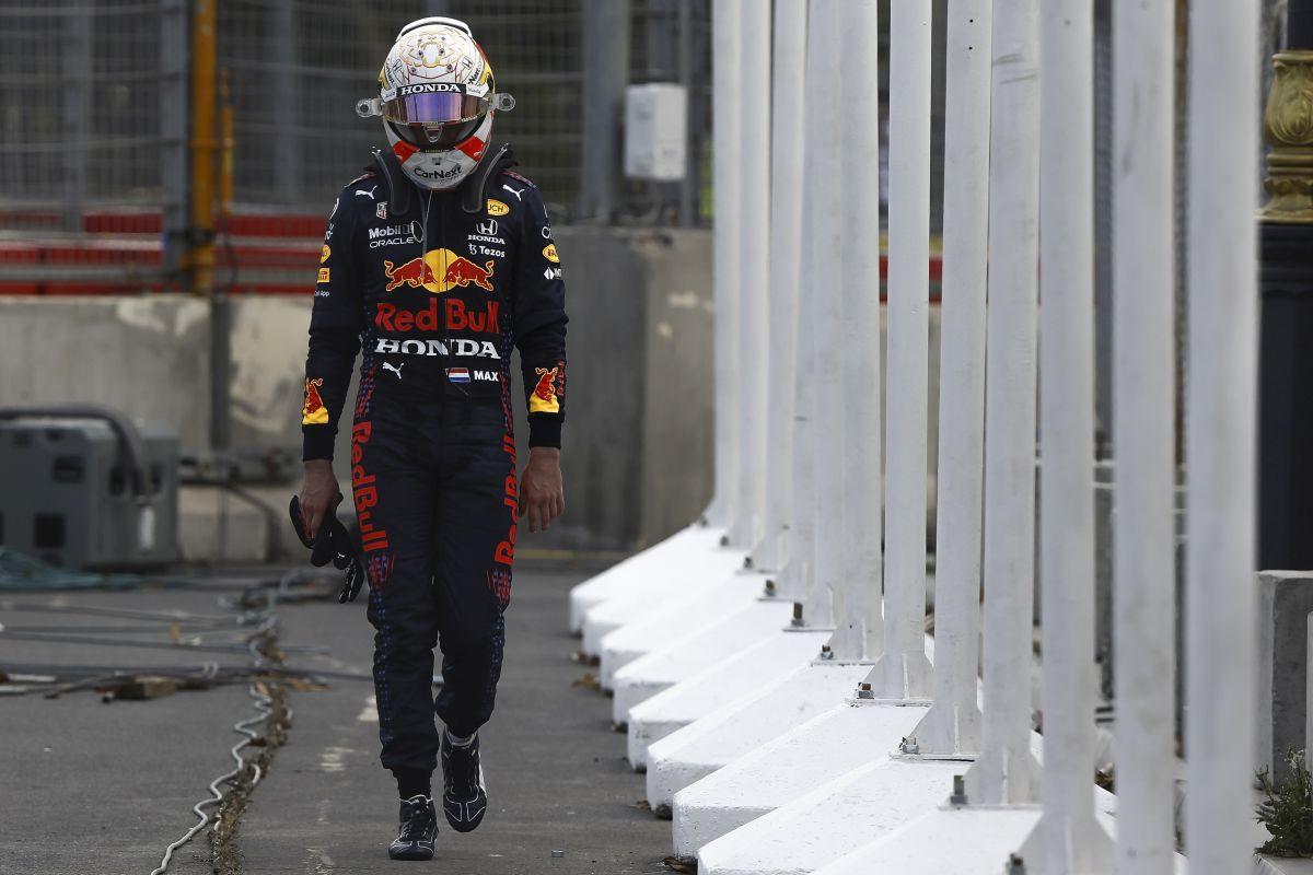 Vjetar u leđa Verstappenu pred novu utrku!