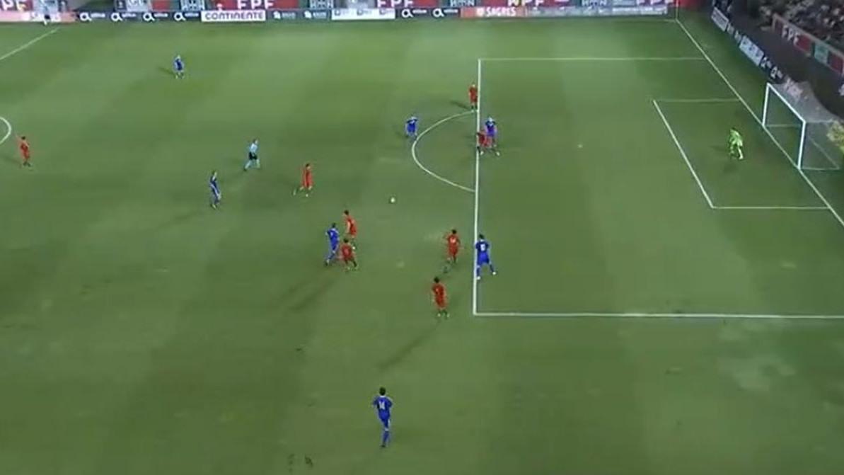 Sjajne vijesti iz Portugala: Demirović nas vratio u život, san još živi!