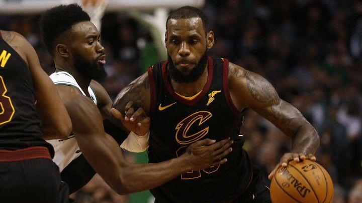 Cleveland promijenio pola tima u nekoliko sati