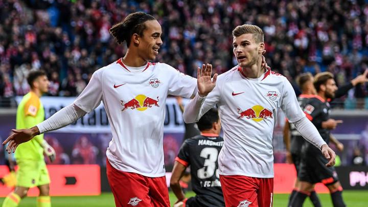 Leipzig ostvario pobjedu koja će se dugo prepričavati u klupskim prostorijama