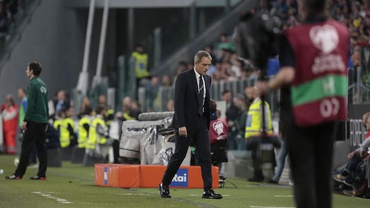 Još jedan reprezentativac Italije propušta meč protiv BiH