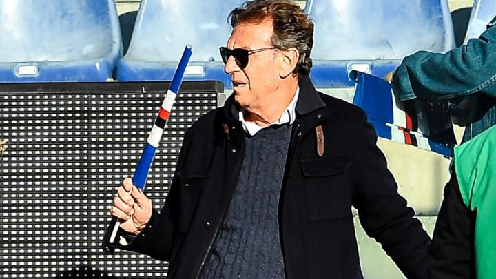 Cellino razočaran Serijom A, prodaje Bresciju i vraća se u engleski fudbal?