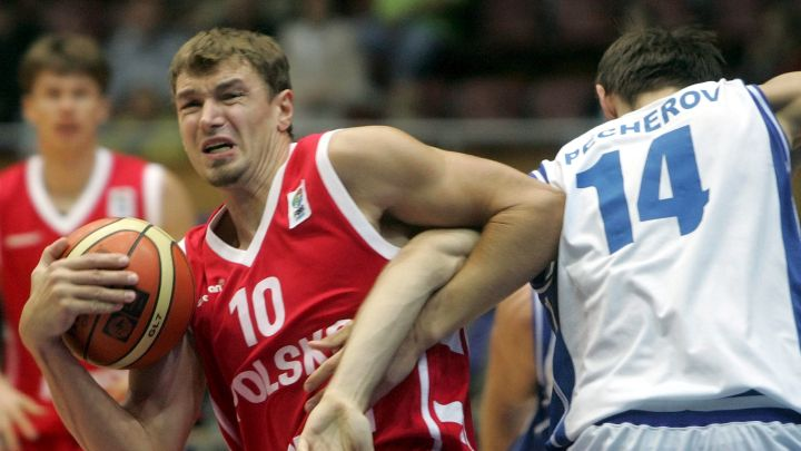 Preminula legenda poljske košarke