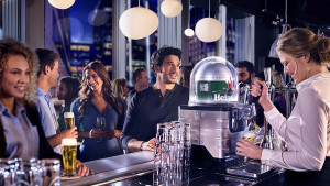 Heineken: Decembar je mjesec darivanja, druženja i zabave