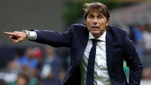 Conte: U Barceloni nisu sretni što će igrati protiv Intera
