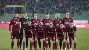 FK Sarajevo odgovorio na izazov PAOK-a