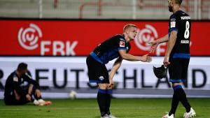 """Fudbalski """"roller coaster"""": Sinoć su opet ispali iz lige, sedmu godinu u nizu mijenjaju rang"""