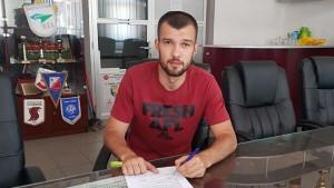 Modriča raskinula ugovor s fudbalerom koji je veličao Ratka Mladića