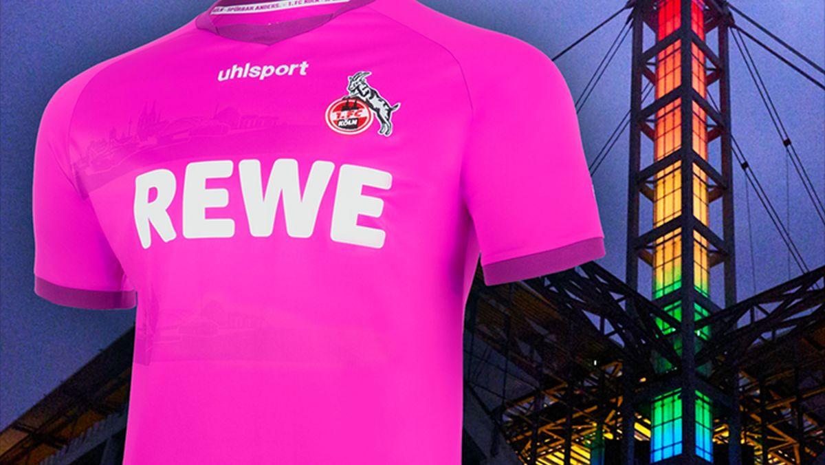 Navijač Kölna žalio se zbog džamije na dresu, iz kluba mu brutalno odgovorili