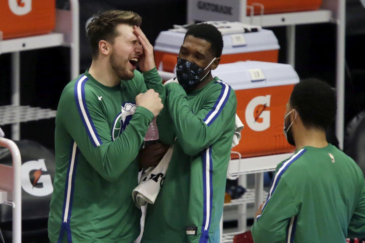 Novi triple-double Luke Dončića za NBA historiju, poraz velike trojke Netsa
