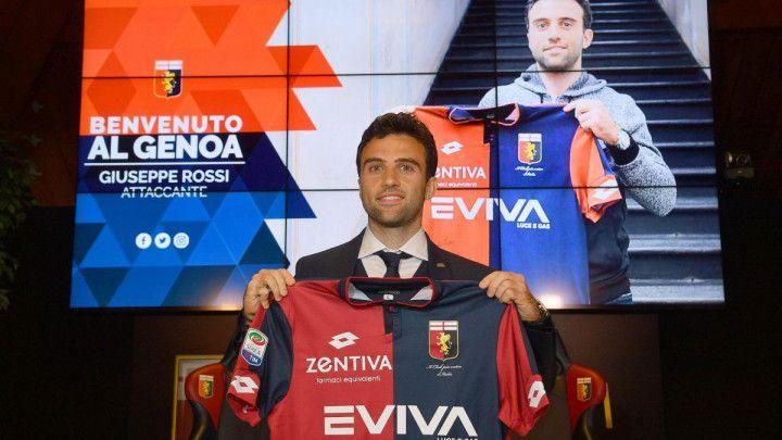 Agent: Rossi može ponovo igrati za Italiju
