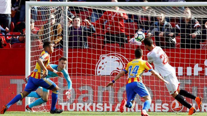 Velika pobjeda Valencije, Rodrigo primakao Šišmiše Ligi prvaka