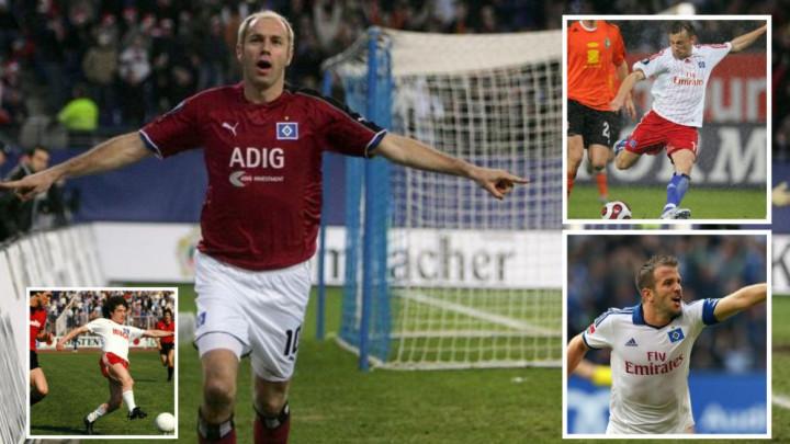 HSV-u je ove sezone falio jedan Barbarez, Keegan, Vaart ili Mahdavikia