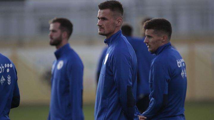 Kovačević odlazi iz Korone, najavio transfer