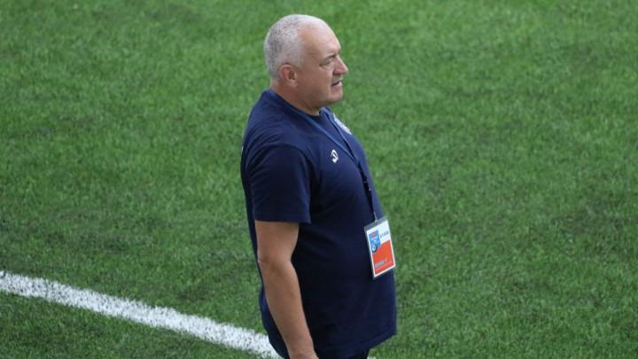 Marić nakon poraza od FK Sarajevo: Bili su precizniji