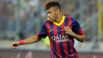 Neymar nije igrao zbog sestre i naljutio Messija