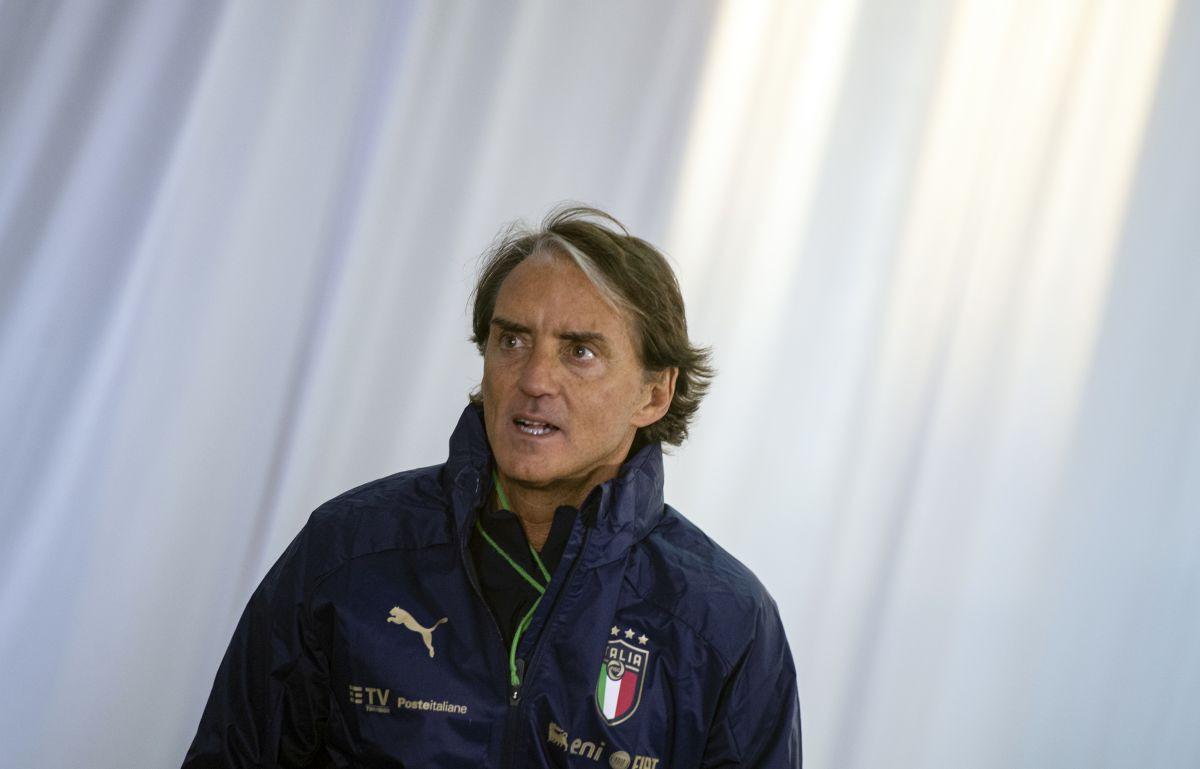 Mancini odabrao ekipu za Evropsko prvenstvo