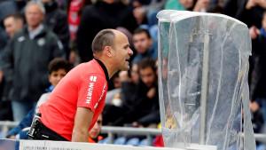 Sudija Lahoz napravio šou u Madridu, ali Getafe juri ka Ligi prvaka