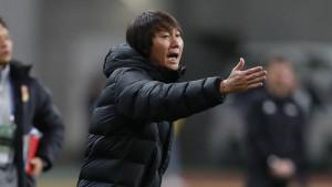Bivši veznjak Evertona novi selektor Kine