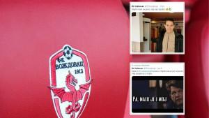 Smijeh do suza: Zvanični Twitter nalog Voždovca je nešto što jednostavno morate vidjeti