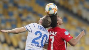 Kijevski Dynamo izborio play-off Lige prvaka