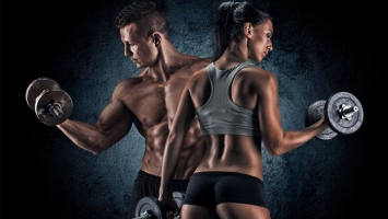 Top 10 najzanimljivijih fitness činjenica
