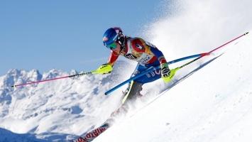 Treće zlato za Shiffrin u slalomu