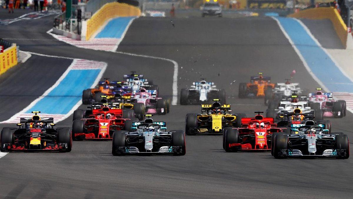 Formula 1: Ključni datumi i raspored utrka za 2019. godinu