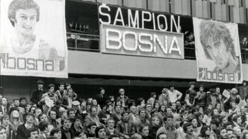 Bila jednom jedna ekipa, zvala se Bosna